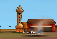 Kaptan Pilot Oyunu