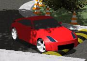 3D Park Simülasyonu Oyunu