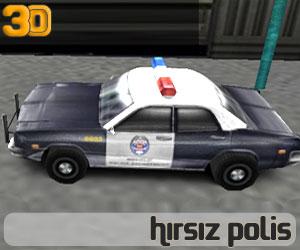 Hırsız Polis Oyunu