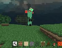 Minecraft Evi Oyunu