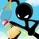 2 Kişilik Badminton Oyunu