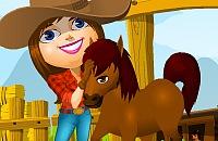At Çiftliğim Oyunu