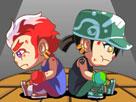Dövüşçü Kardeşler Oyunu