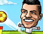 Kafa Topu İspanya Ligi 2016 Oyunu