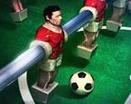 Langırt Dünya Kupası Oyunu