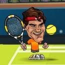 Tenis Efsaneleri Oyunu