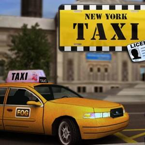 Taksi Şoförü 2 Oyunu
