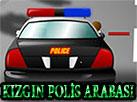 Kızgın Polis