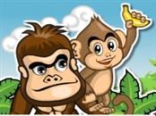 Sevimli Maymunlar Oyunu