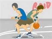 Teketek Basketbol