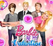Barbie'nin Zorlu Seçimi Oyunu