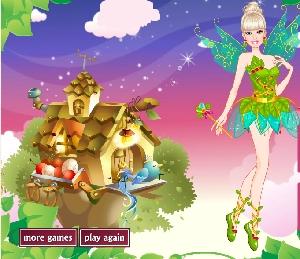 Barbie Tinkerbell