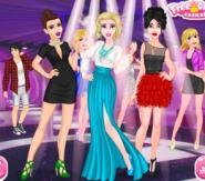Barbie Ve Kankaları Gecelerde Oyunu