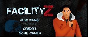 Facility Z Oyunu