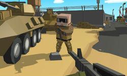 Minecraft: Cartoon Strike