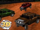 3D Off Road 2 Oyunu
