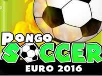 Pongo Soccer Euro 2016 Oyunu