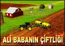 Ali Babanın Çiftliği