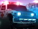 Arazi Ambulansı