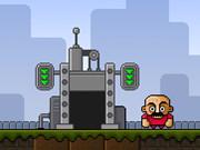 Bıyıklı Madenci Oyunu