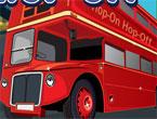 Çift Katlı Otobüs