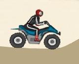 Çöl Arabası Oyunu
