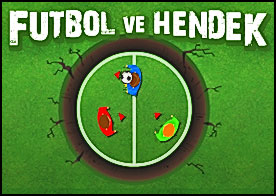Futbol ve Hendek