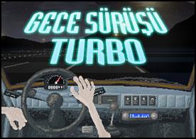Gece Sürüşü Turbo