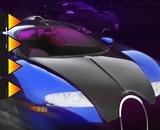 Hızlı Yarış Arabası