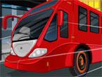 Hızlı Otobüs Oyunu