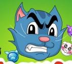 Kızgın Kedi Zuma Oyunu