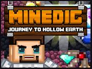 Minecraft: Dünyanın Merkezine Yolculuk