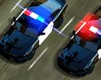 Öfkeli Polis 3 Oyunu