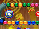 Pinball Zuma Oyunu