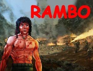 Rambo Oyunu