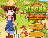 Rüya Çiftlik Eşleme Oyunu