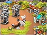 Sahipsiz Çiftlik Oyunu