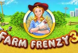 Sanal Çiftlik 3 Oyunu