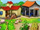 Sanal Çiftlik Oyunu