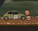 Savaş Arabası Oyunu