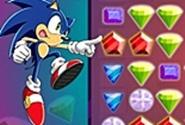 Sonic Mücevher Çiftliği Oyunu
