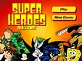 Süper Kahramanlar Çiftliği Oyunu