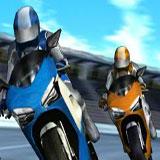 Süper Motorcular Oyunu