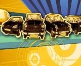 Taksi Park Etme 3 Oyunu