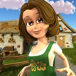 Youda Çiftlik Hayatı Oyunu
