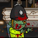 Zombi Polisler Oyunu