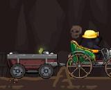 Madenci Köstebek 3