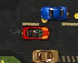 Mafya Şoförlüğü Oyunu