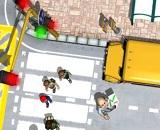 Otobüs Görevleri Oyunu