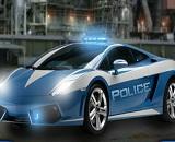 Sivil Polis Otoyolda
